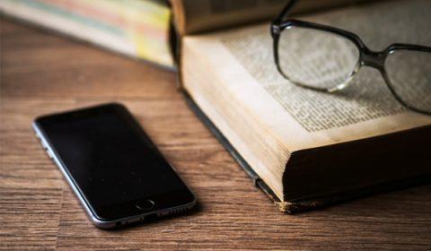 aplicaciones para escribir en el iphone
