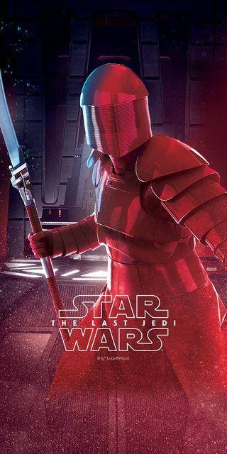 Descarga los increíbles fondos de pantalla de Star Wars