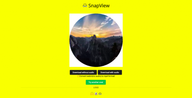 snapview snapchat spectacles