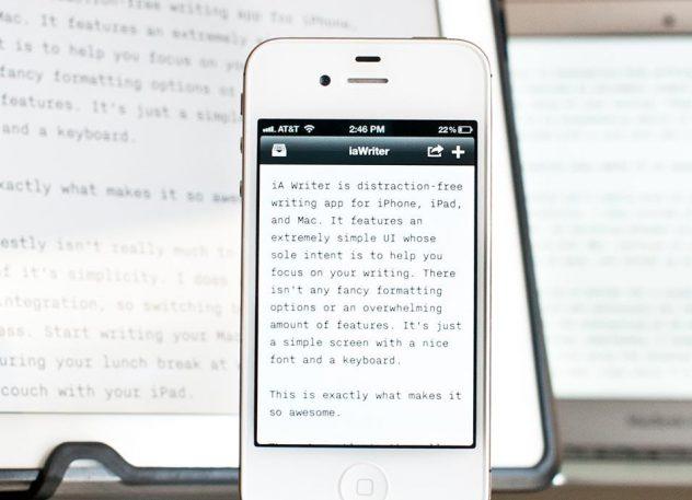 aplicaciones-para-escribir-en-el-iphone-4