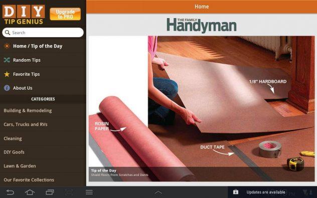 the-handyman