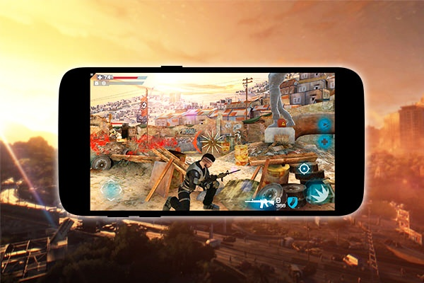 mejores shooters android ios