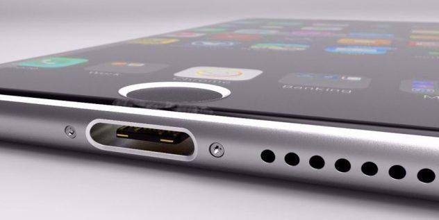 iphone 8 usb c