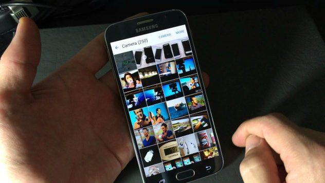recuperar fotos eliminadas android