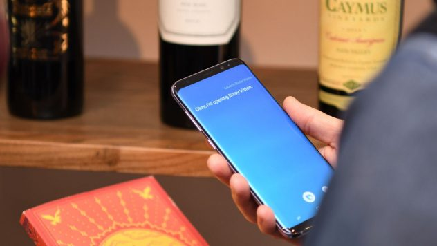 cambiar botón bixby all in one gestures