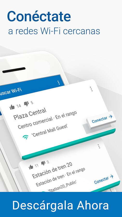 datally android Wi-Fi