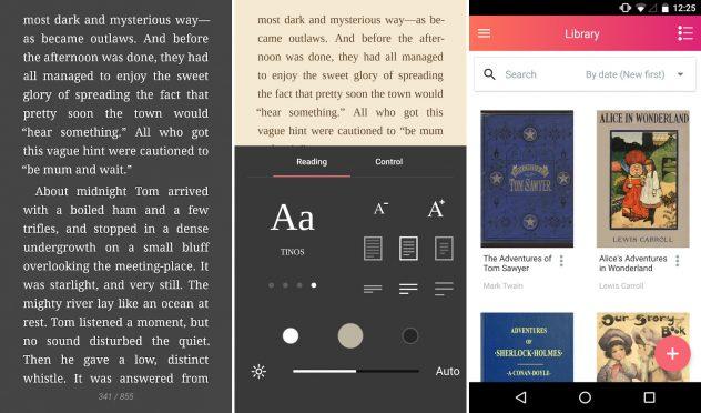 Mejores Apps Para Leer Libros En Tu Móvil En IOS Y Android