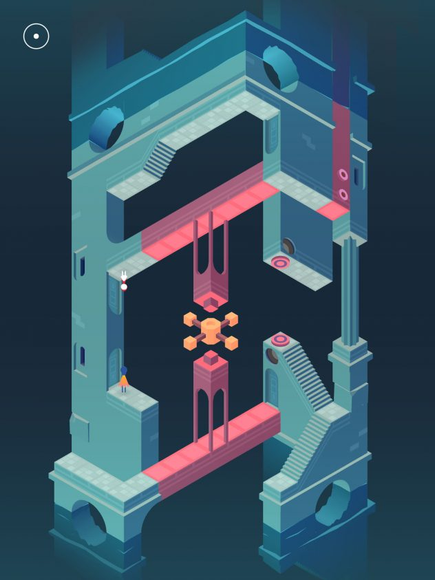 monument-valley-2 ios android