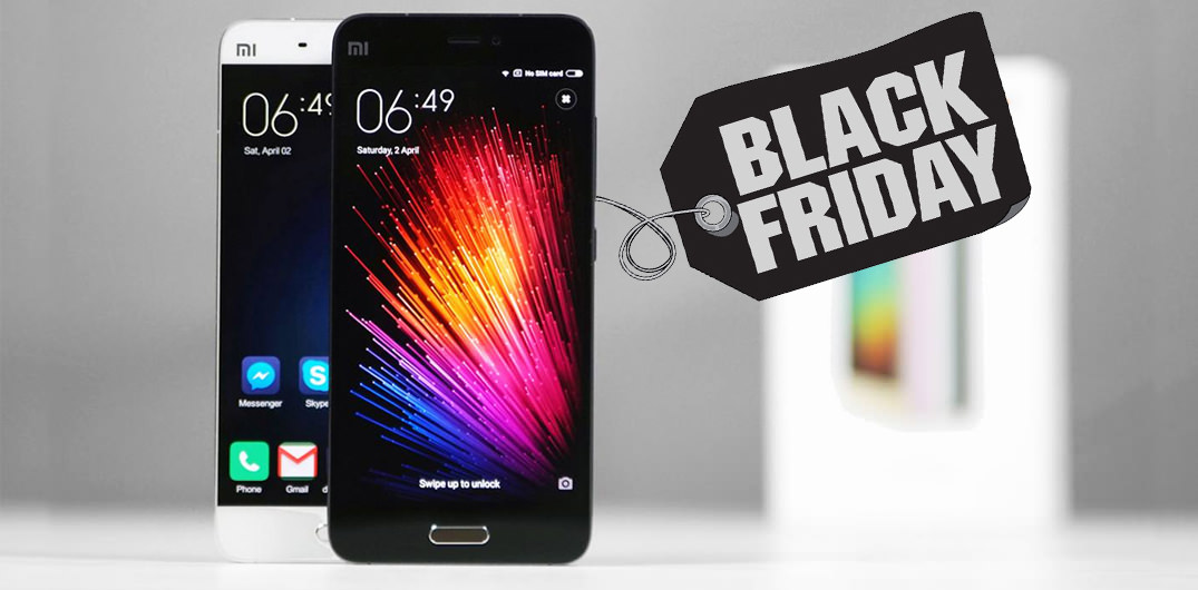 xiaomi españa black friday