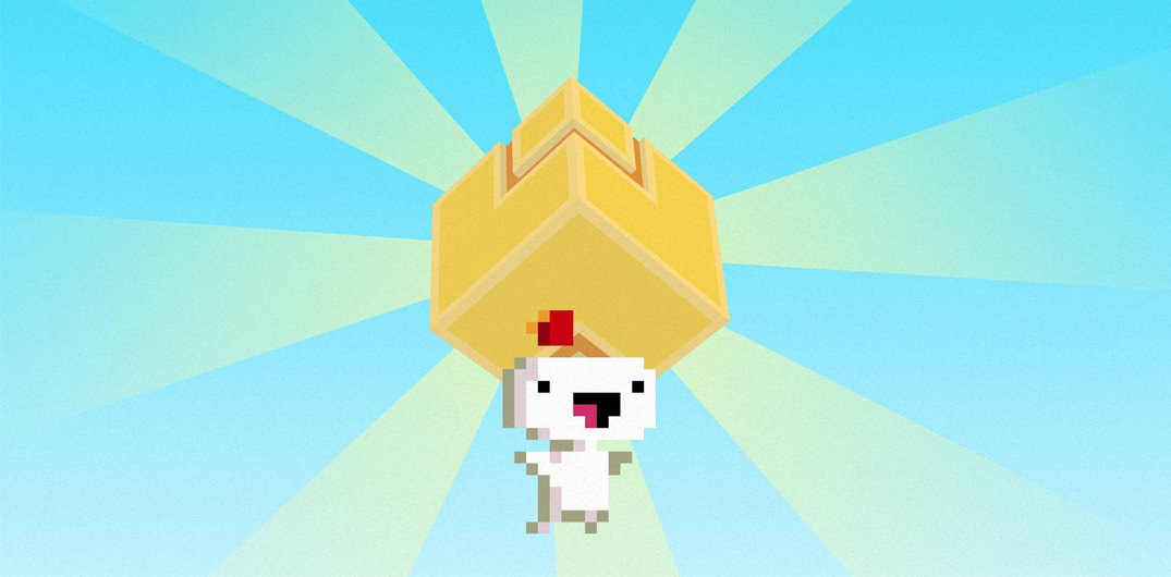 fez pocket edition ios iphone