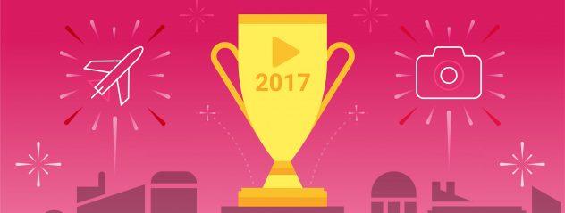 mejores aplicaciones android 2017