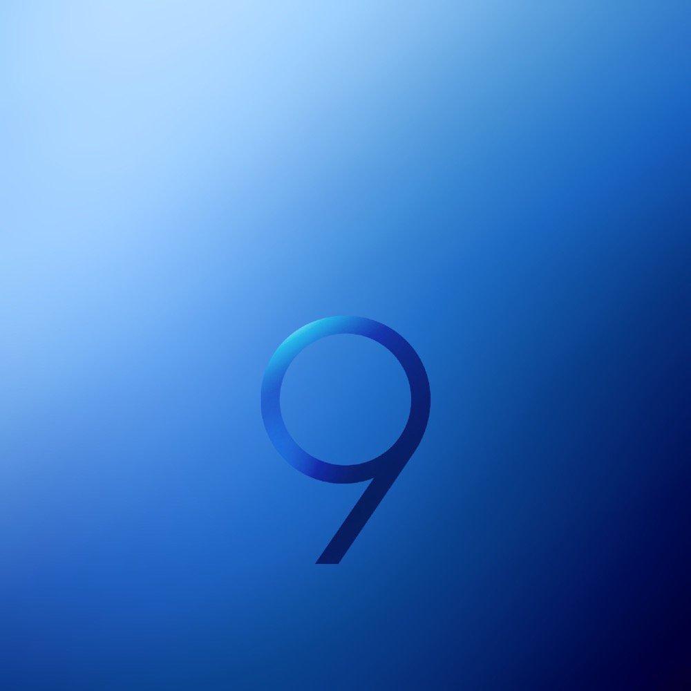 Descarga Los Wallapapers Del Galaxy S9 En Alta Resolución