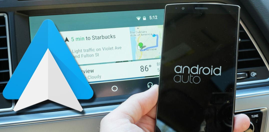 trucos android auto