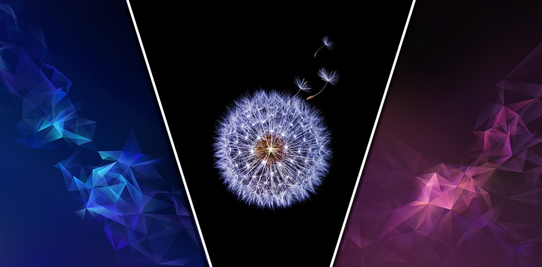 wallpapers galaxy s9 descargar