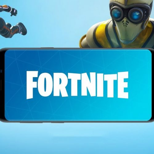descargar fortnite android oficial