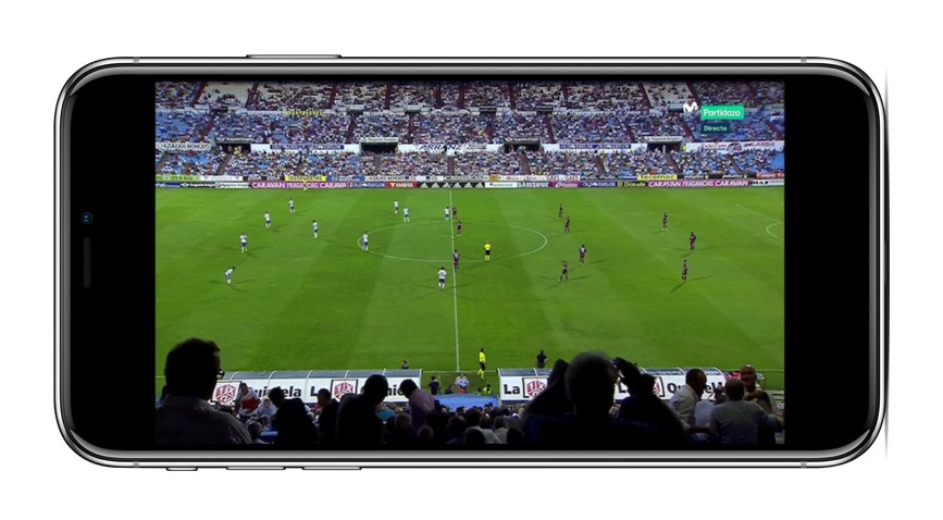 descargar app movistar+ futbol