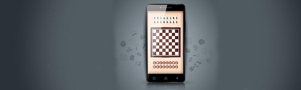 juego de estrategia para móviles