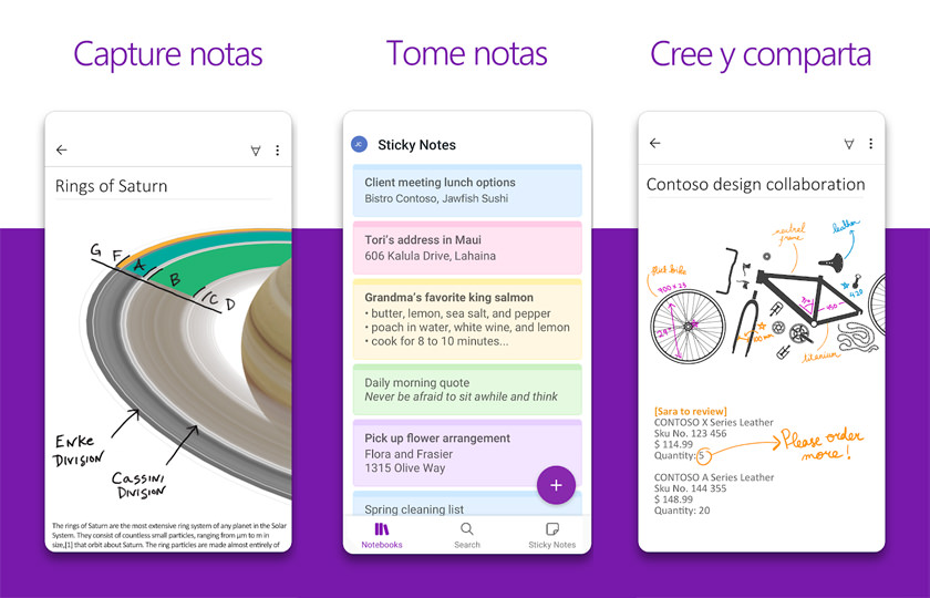 descargar-OneNote-ios-android-gratis
