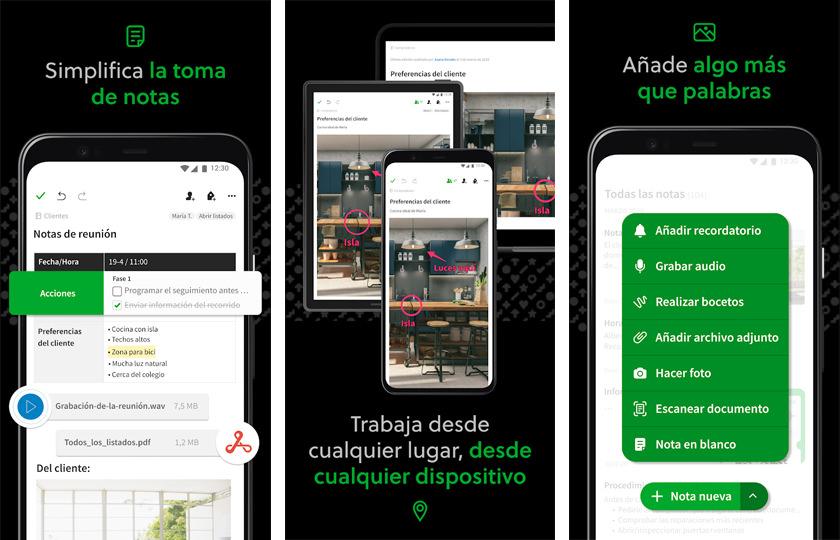 descargar-evernote-ios-android-gratis