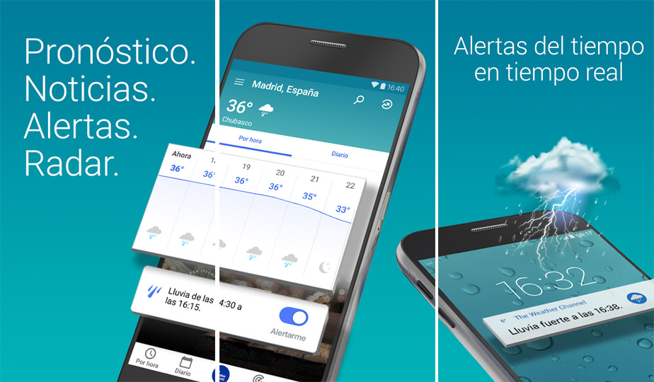 the-weather-channel-descargar-app-tiempo